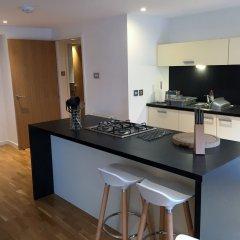 Отель Tolbooth Apartments Великобритания, Глазго - отзывы, цены и фото номеров - забронировать отель Tolbooth Apartments онлайн фото 10