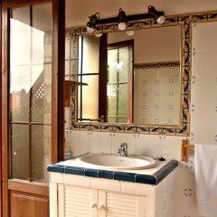 Отель La Wave Surf House ванная