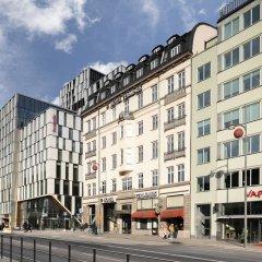 Hotel Terminus Stockholm фото 9