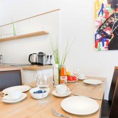 Отель SKY9 Apartment City Center Австрия, Вена - отзывы, цены и фото номеров - забронировать отель SKY9 Apartment City Center онлайн в номере фото 2