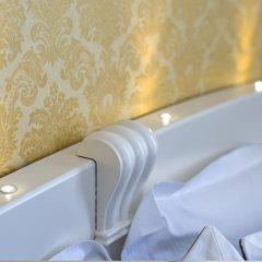 Novecento Suite Hotel ванная