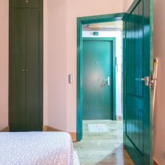 Отель Welcome Retiro Park Charme интерьер отеля