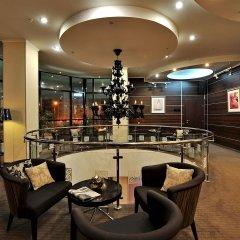 Гостиница Four Elements Perm интерьер отеля