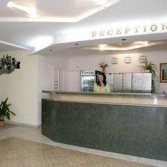 Tsarevets Hotel интерьер отеля фото 2