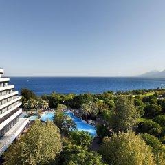 Rixos Downtown Antalya Турция, Анталья - 7 отзывов об отеле, цены и фото номеров - забронировать отель Rixos Downtown Antalya онлайн фото 8