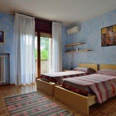 Отель B&B Villa Lattes Италия, Виченца - отзывы, цены и фото номеров - забронировать отель B&B Villa Lattes онлайн комната для гостей фото 2