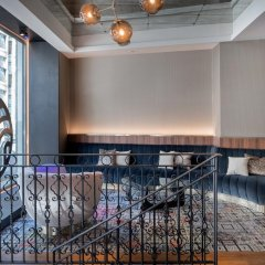 Отель NH Collection Madrid Gran Vía Испания, Мадрид - 1 отзыв об отеле, цены и фото номеров - забронировать отель NH Collection Madrid Gran Vía онлайн фото 5