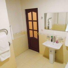 Отель Jermuk Guest House ванная