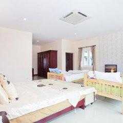 Отель Huay Yai Manor комната для гостей