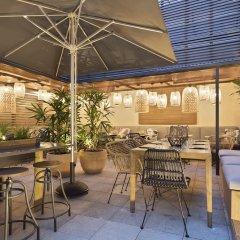 Tryp Barcelona Apolo Hotel бассейн фото 2