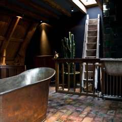 Отель Private Mansions Нидерланды, Амстердам - отзывы, цены и фото номеров - забронировать отель Private Mansions онлайн балкон