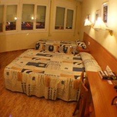 Отель Hostal Rio De Castro