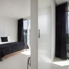 Отель STAY Copenhagen Дания, Копенгаген - отзывы, цены и фото номеров - забронировать отель STAY Copenhagen онлайн комната для гостей фото 5