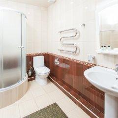 Гостиница Экодом Адлер ванная