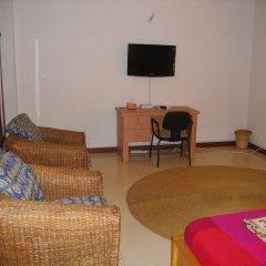 Апартаменты Calabash Green Executive Apartments Тема комната для гостей фото 3