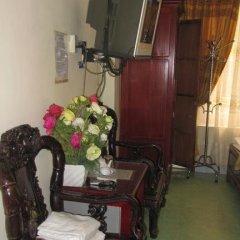 Nga Trang Hotel интерьер отеля фото 3