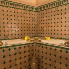 Отель Dar El Kébira Марокко, Рабат - отзывы, цены и фото номеров - забронировать отель Dar El Kébira онлайн бассейн