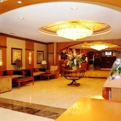 Отель The Country Club Hotel ОАЭ, Дубай - 6 отзывов об отеле, цены и фото номеров - забронировать отель The Country Club Hotel онлайн интерьер отеля фото 3