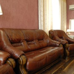 Одеон Отель Сочи комната для гостей фото 2
