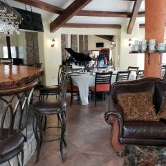 Отель Quinta Misión гостиничный бар