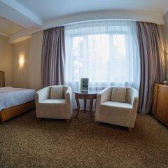 Бутик-отель Хабаровск Сити удобства в номере