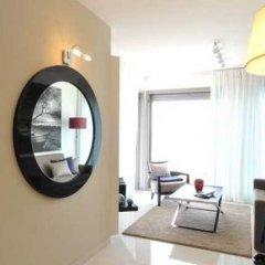 Отель West All Suite Boutique Tel Aviv удобства в номере фото 2