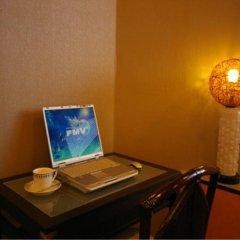 Отель Pals Inn Katsuura Кусимото удобства в номере