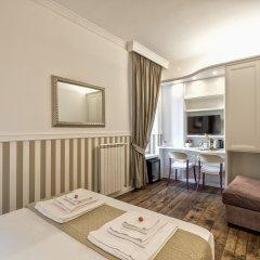 Отель La Maison di Sant'Anna Италия, Рим - отзывы, цены и фото номеров - забронировать отель La Maison di Sant'Anna онлайн комната для гостей фото 5