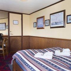 Отель Den Röda Båten Швеция, Стокгольм - отзывы, цены и фото номеров - забронировать отель Den Röda Båten онлайн комната для гостей фото 4