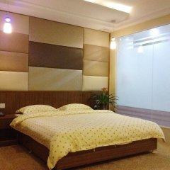 Heyuan Business Hotel комната для гостей фото 2