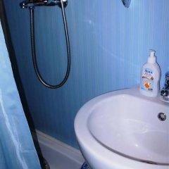 Black Belt Hotel (hostel) Мурманск ванная фото 2