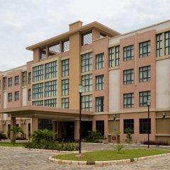 Protea Hotel by Marriott Benin City Select Emotan с домашними животными