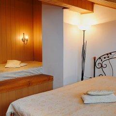 Отель Вила Гераниум Велико Тырново удобства в номере
