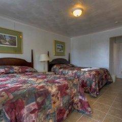 Отель Motel Montcalm Канада, Гатино - отзывы, цены и фото номеров - забронировать отель Motel Montcalm онлайн комната для гостей фото 5