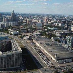 Гостиница Apartservice Navigator в Москве отзывы, цены и фото номеров - забронировать гостиницу Apartservice Navigator онлайн Москва фото 3