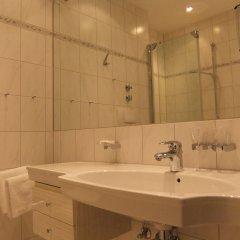 Отель Preysing Германия, Мюнхен - отзывы, цены и фото номеров - забронировать отель Preysing онлайн ванная
