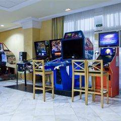 Hotel Samos детские мероприятия фото 2