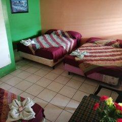 Hotel Castillo Грасьяс комната для гостей фото 2