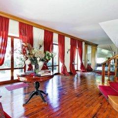 Отель Via Pierre Италия, Гроттаферрата - отзывы, цены и фото номеров - забронировать отель Via Pierre онлайн фитнесс-зал
