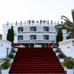 Отель Merlin Park Resort Тирана помещение для мероприятий фото 2