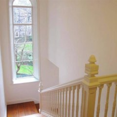 Апартаменты Greyfriars Apartments комната для гостей фото 2