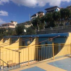 Отель Blue Dream бассейн фото 2