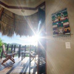 Отель La Villa Luz Adults Only удобства в номере фото 2