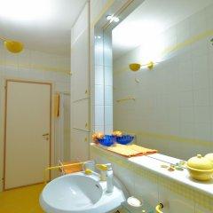 Отель Casa Marina Италия, Венеция - отзывы, цены и фото номеров - забронировать отель Casa Marina онлайн ванная