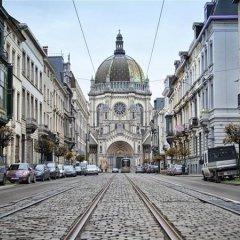 Sheraton Brussels Hotel Брюссель фото 4