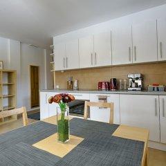 Отель Apartament Rubin centrum z tarasem комната для гостей фото 5