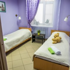 Гостиница Hostel Podvorie в Нижнем Новгороде 2 отзыва об отеле, цены и фото номеров - забронировать гостиницу Hostel Podvorie онлайн Нижний Новгород комната для гостей