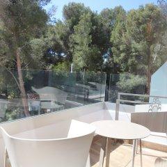 Hotel Son Caliu Spa Oasis Superior балкон