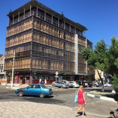 Гостиница na Krepostnoy в Анапе отзывы, цены и фото номеров - забронировать гостиницу na Krepostnoy онлайн Анапа фото 4