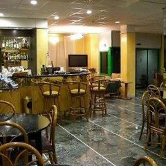 Hotel Europa гостиничный бар